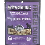 Northwest Naturals Northwest Naturals Cat Whitefish Nibbles 4 OZ