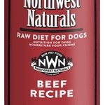 Northwest Naturals Northwest Naturals Dog Frozen Beef Chub 5#