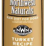 Northwest Naturals Northwest Naturals Dog Frozen Turkey Chub 5#