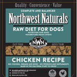 Northwest Naturals Northwest Naturals Dog Frozen Chicken Nuggets 6#