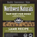 Northwest Naturals Northwest Naturals Dog Frozen Lamb Nuggets 6#