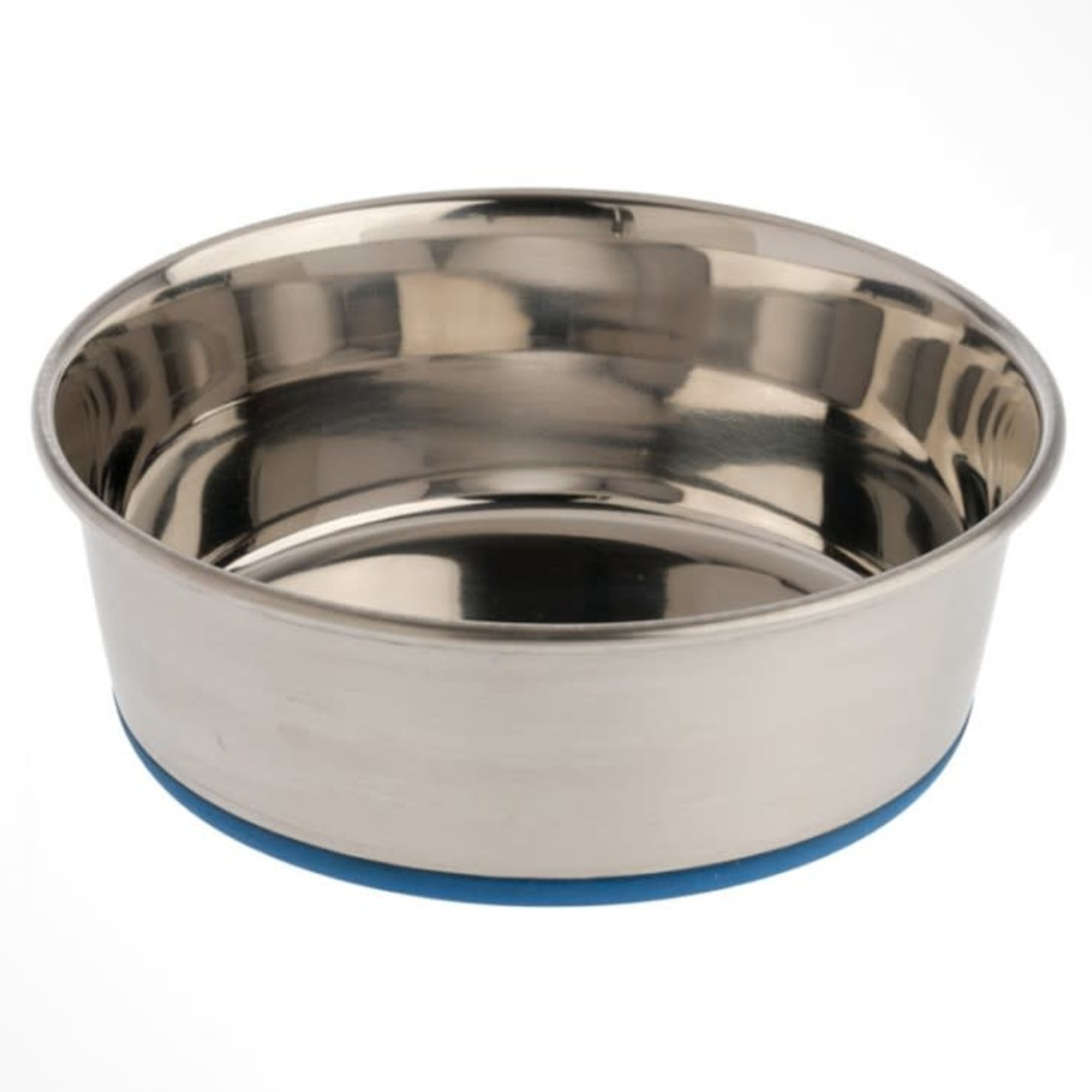 Our Pets Company Durapet Stainless Steel Bowl .75 Pint