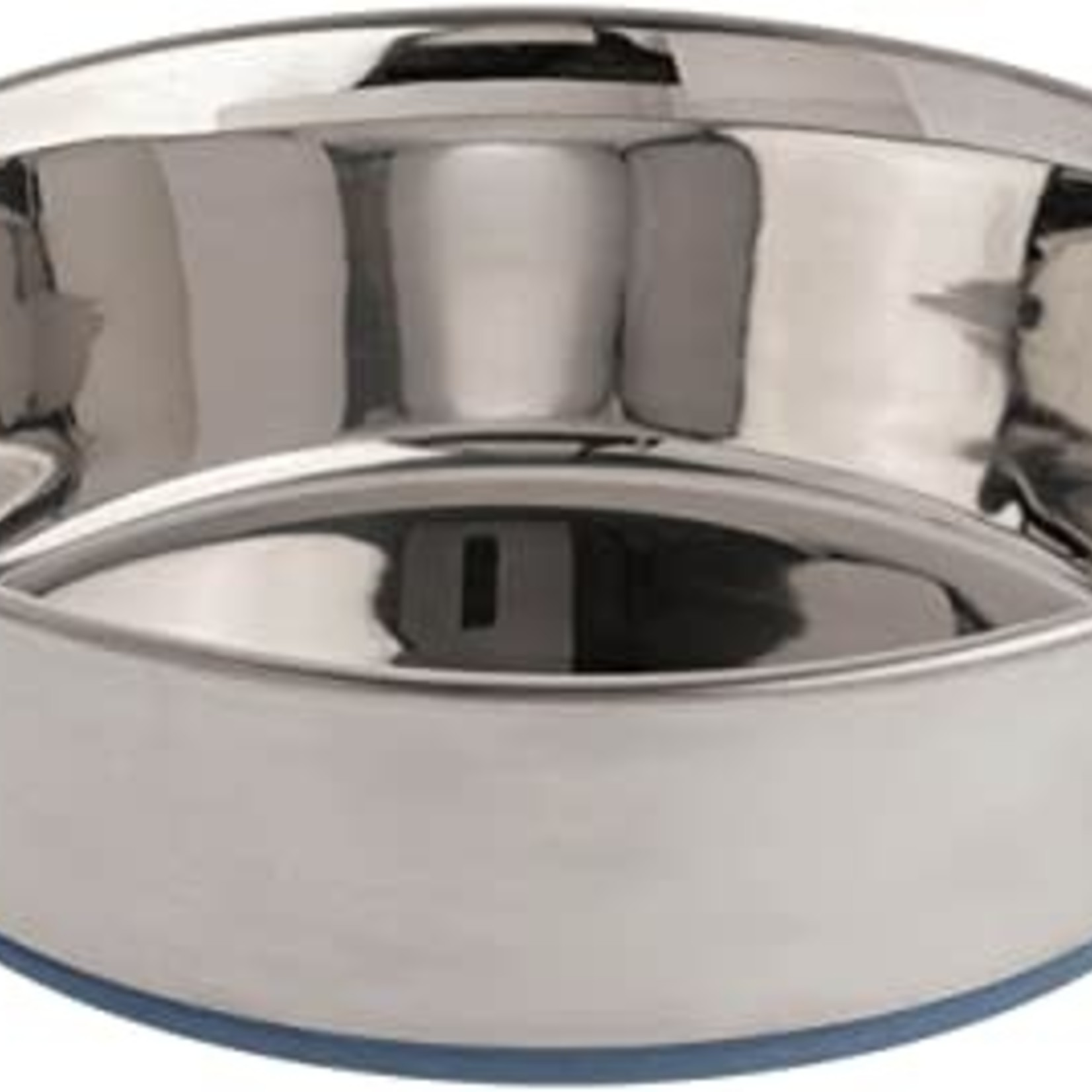 Our Pets Company Durapet Stainless Steel Bowl 4.5 Quart