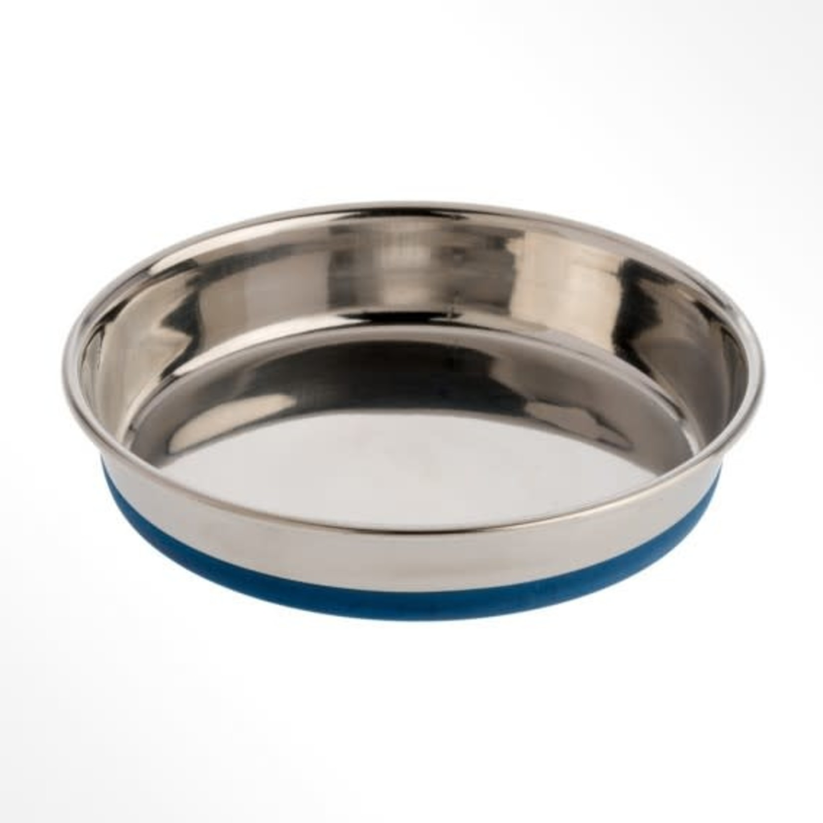 Our Pets Company Durapet Stainless Steel Bowl Cat Dish 8 OZ