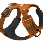 Ruff Wear Ruffwear Front Range Harness Campfire Orange Large / X-Large