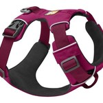 Ruff Wear Ruffwear Front Range Harness Hibiscus Pink Large / X-Large