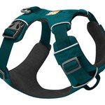 Ruff Wear Ruffwear Front Range Harness Tumalo Teal Large / X-Large