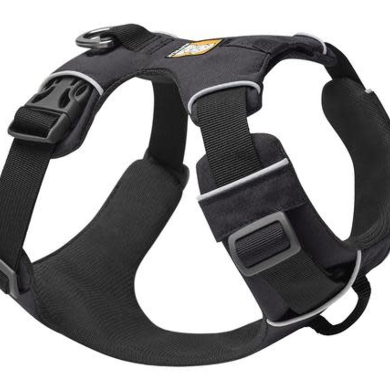 Ruff Wear Ruffwear Front Range Harness Twilight Gray Large / X-Large