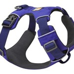 Ruff Wear Ruffwear Front Range Harness Huckleberry Blue Large / X-Large