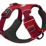 Ruff Wear Ruffwear Front Range Harness Red Sumac Medium