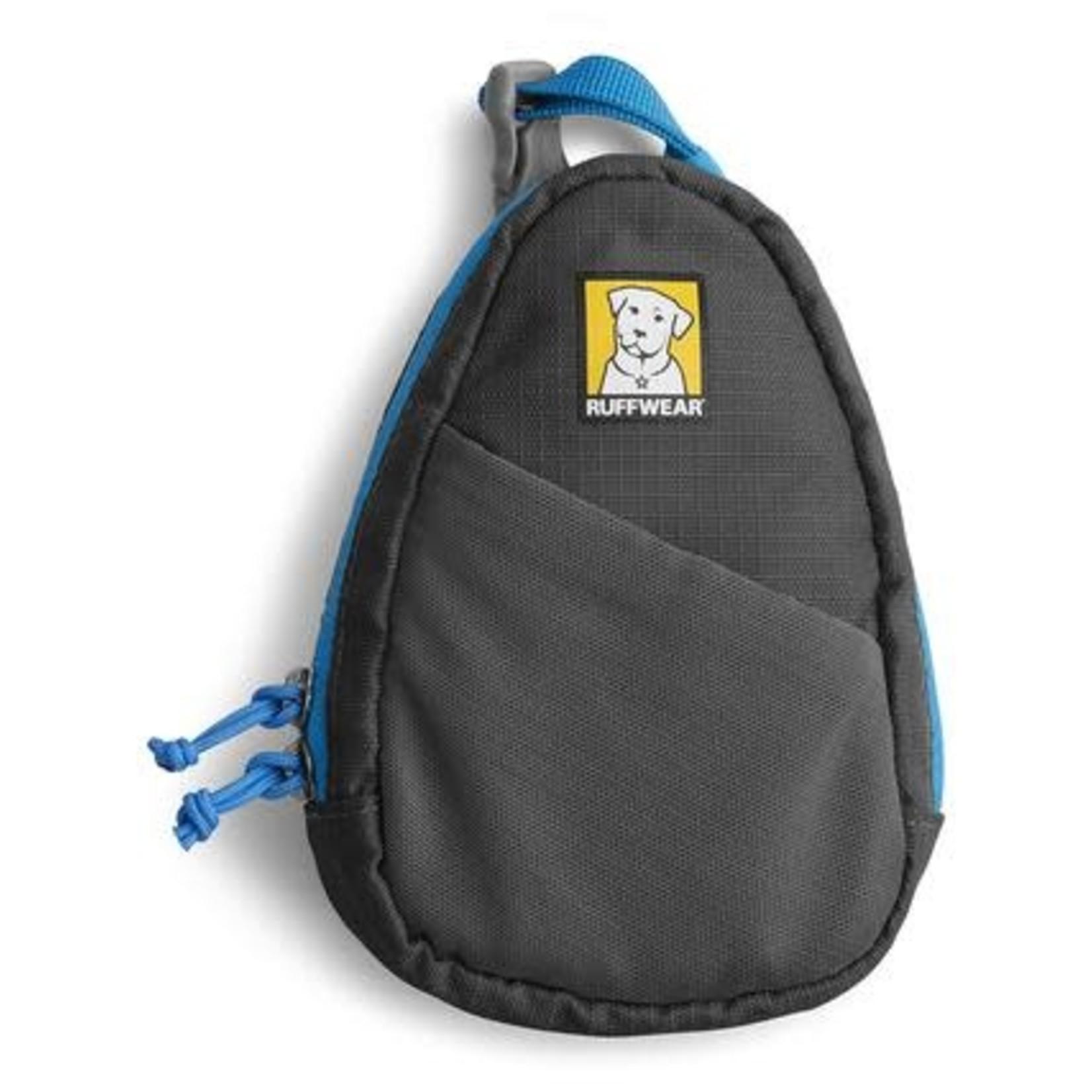Ruff Wear Ruffwear Stash Bag Twilight Gray