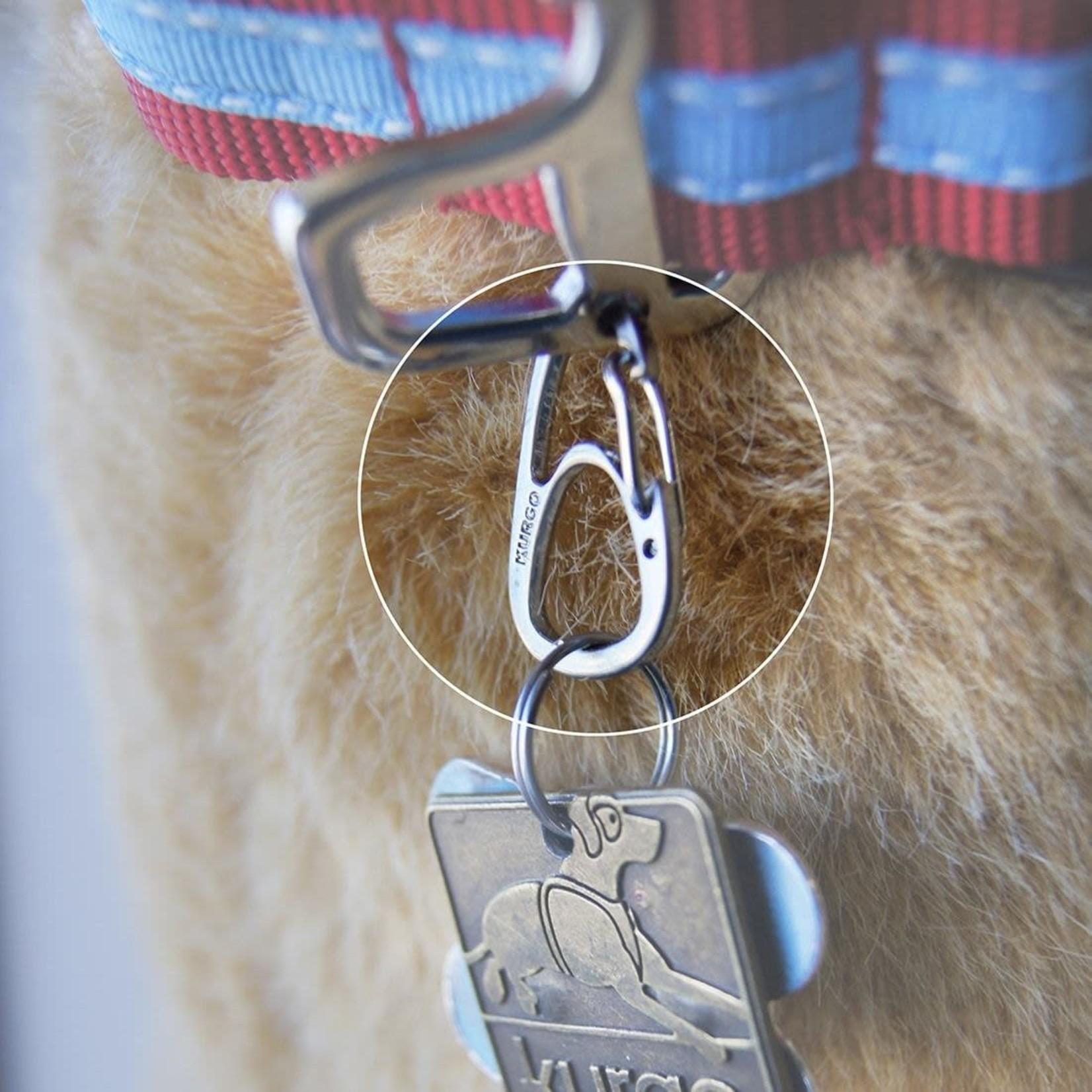 Kurgo Kurgo Wander Collar Clip