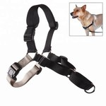 Pet Safe / Radio Systems Corp. Easy Walk Harness Black Large
