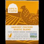 Open Farm Open Farm Cat Chicken 5.5 OZ