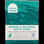 Open Farm Open Farm Cat Herring 5.5 OZ