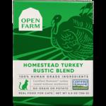 Open Farm Open Farm Cat Turkey 5.5 OZ