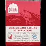 Open Farm Open Farm Cat Wild Salmon 5.5 OZ
