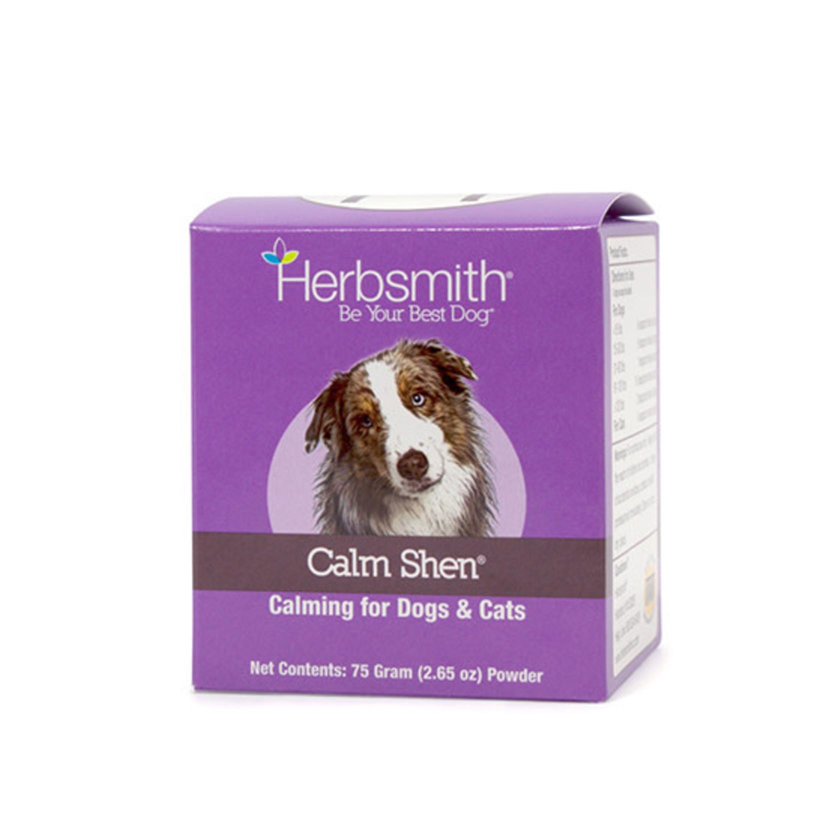 Herbsmith Herbsmith Calm Shen Powder 75 G