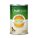Fruitables / Vet Science Fruitables Switch Transition Supplement 15 OZ