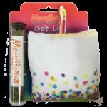 Meowijuana Meowijuana Catnip Get Lit Birthday Cake