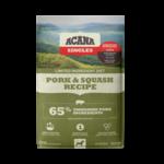 Champion Pet Foods Acana D Singles Pork & Squash 13#