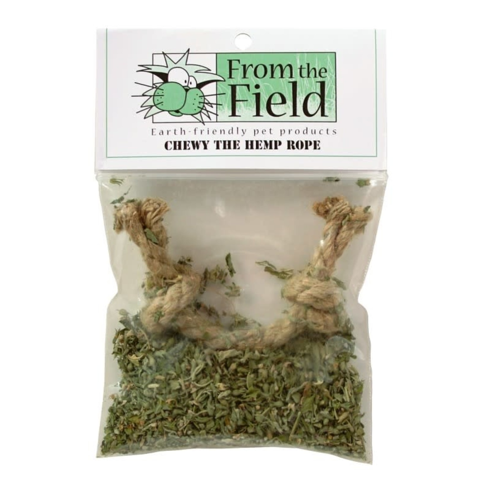 From The Field From The Field Chewy The Hemp Rope