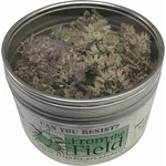 From The Field Can You Resist Catnip Buds .4 OZ Can