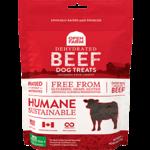 Open Farm Open Farm Dehydrated Beef Treat 4.5 OZ