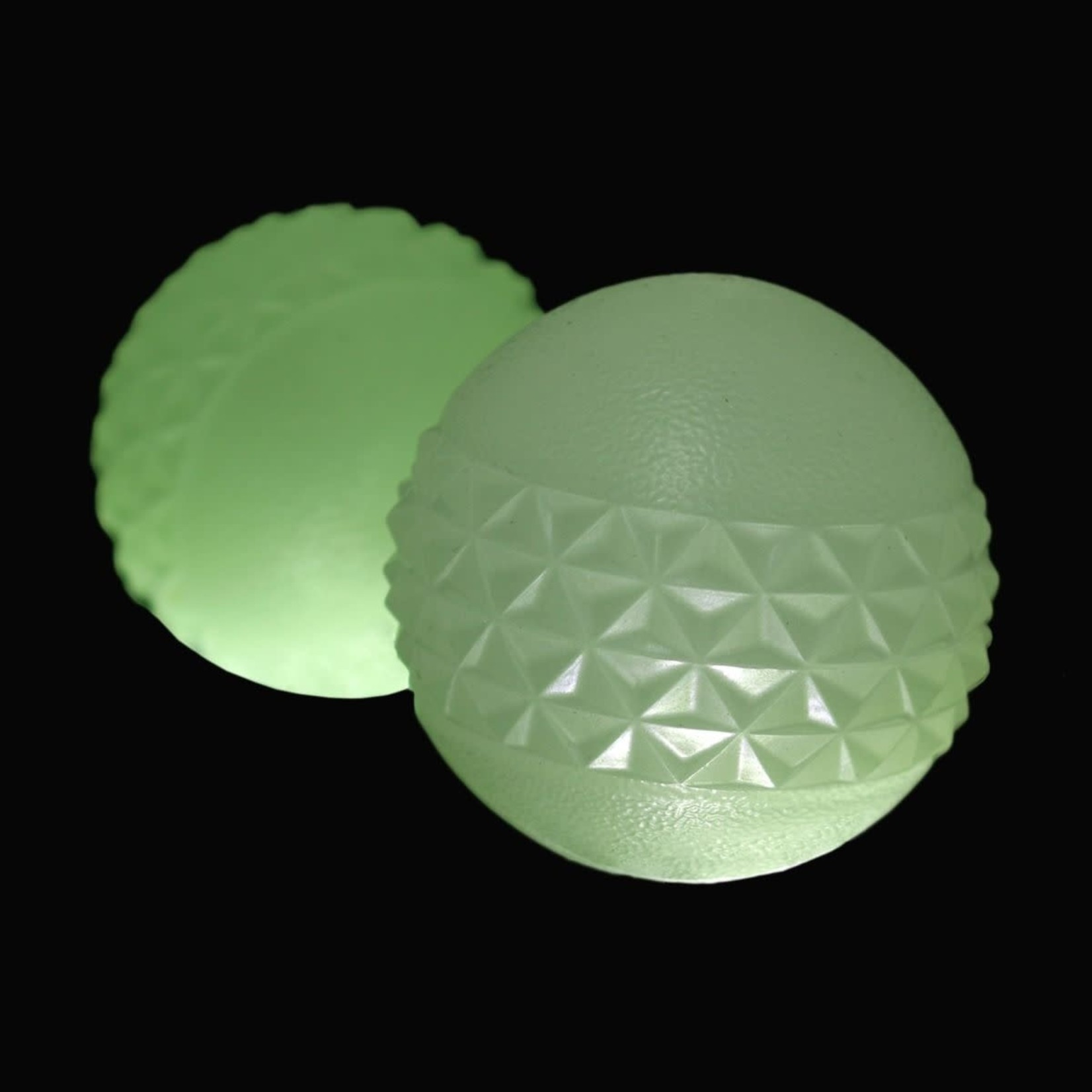 Tall Tails Tall Tails Fetch Balls Glow In The Dark 2 Pack