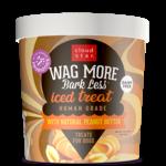 Cloud Star Wag More Bark Less Ice Cream Peanut Butter 12 OZ