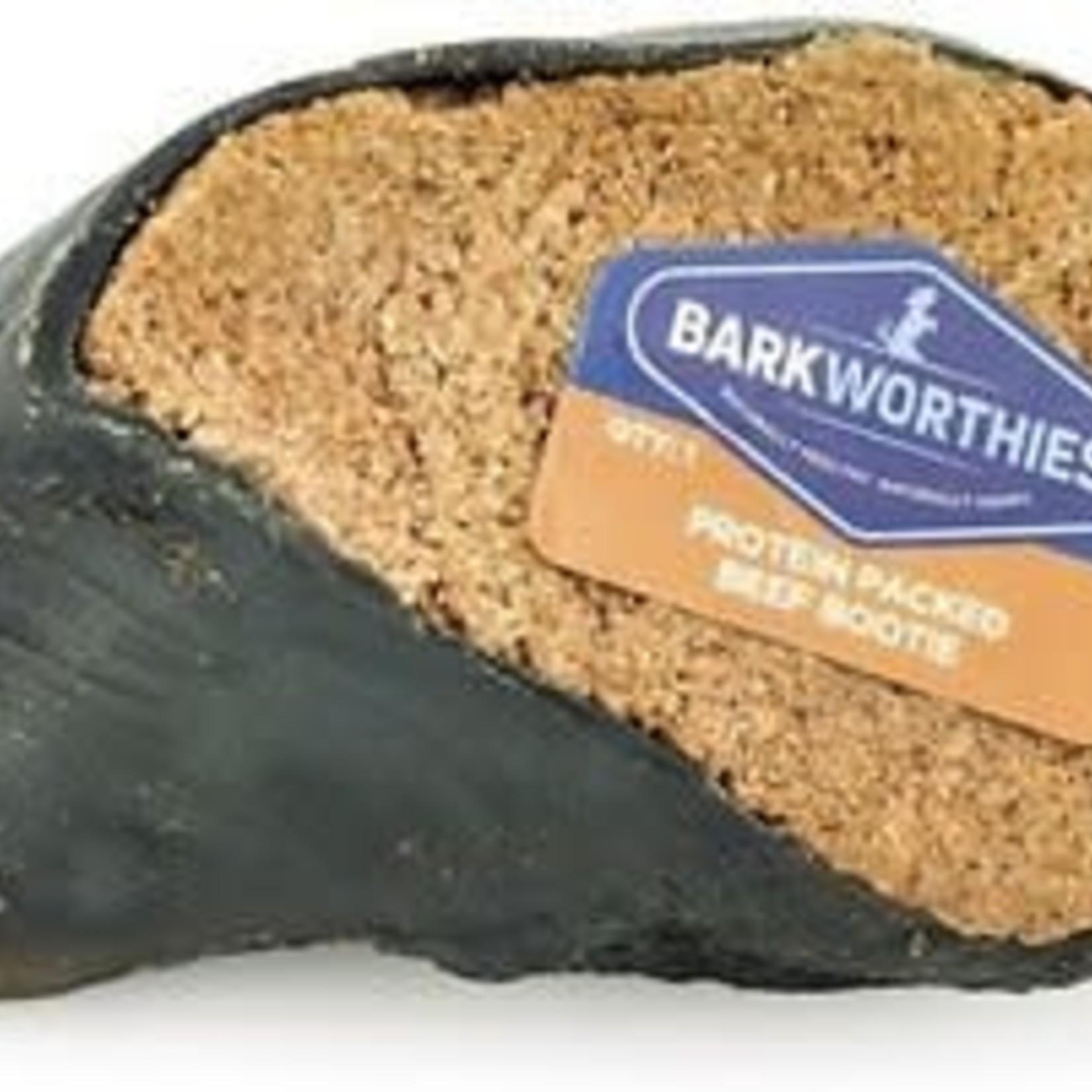 """Barkworthies Barkworthies Bootie Beef & Peanut Butter 4"""""""