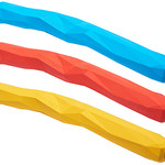 Ruff Wear Ruffwear Gnawt-a-Stick Metolius Blue