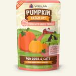 Weruva Inc. Weruva Pumpkin Patch Up Ginger & Turmeric 1.5 OZ