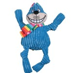 Huggle Hounds HuggleHounds Knotties Rainbow Cat Large