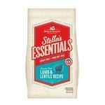 Stella & Chewys Stella & Chewy's Grain Free Lamb & Lentil 25#
