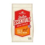 Stella & Chewys Stella & Chewy's Grain Free Beef & Lentil 25#