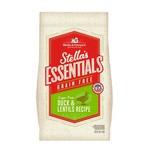 Stella & Chewys Stella & Chewy's Grain Free Duck & Lentil 25#