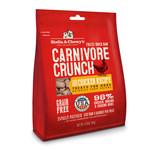 Stella & Chewys Stella & Chewy's Carnivore Crunch Chicken 3.25 OZ