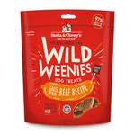 Stella & Chewys Stella & Chewy's Wild Weenies Beef 3.25 OZ