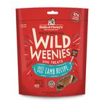 Stella & Chewys Stella & Chewy's Wild Weenies Lamb 3.25 OZ