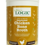 Natures Logic Natures Logic Dehydrated Chicken Bone Broth 6 OZ