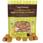 Coco Therapy Coco Therapy Macaroons Apple Pie 4 OZ