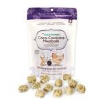Coco Therapy Coco Carnivore Meatballs Chicken 2.5 OZ