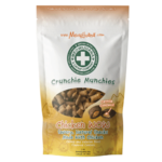Meowijuana Meowijuana Crunchie Munchie Chicken 3 OZ