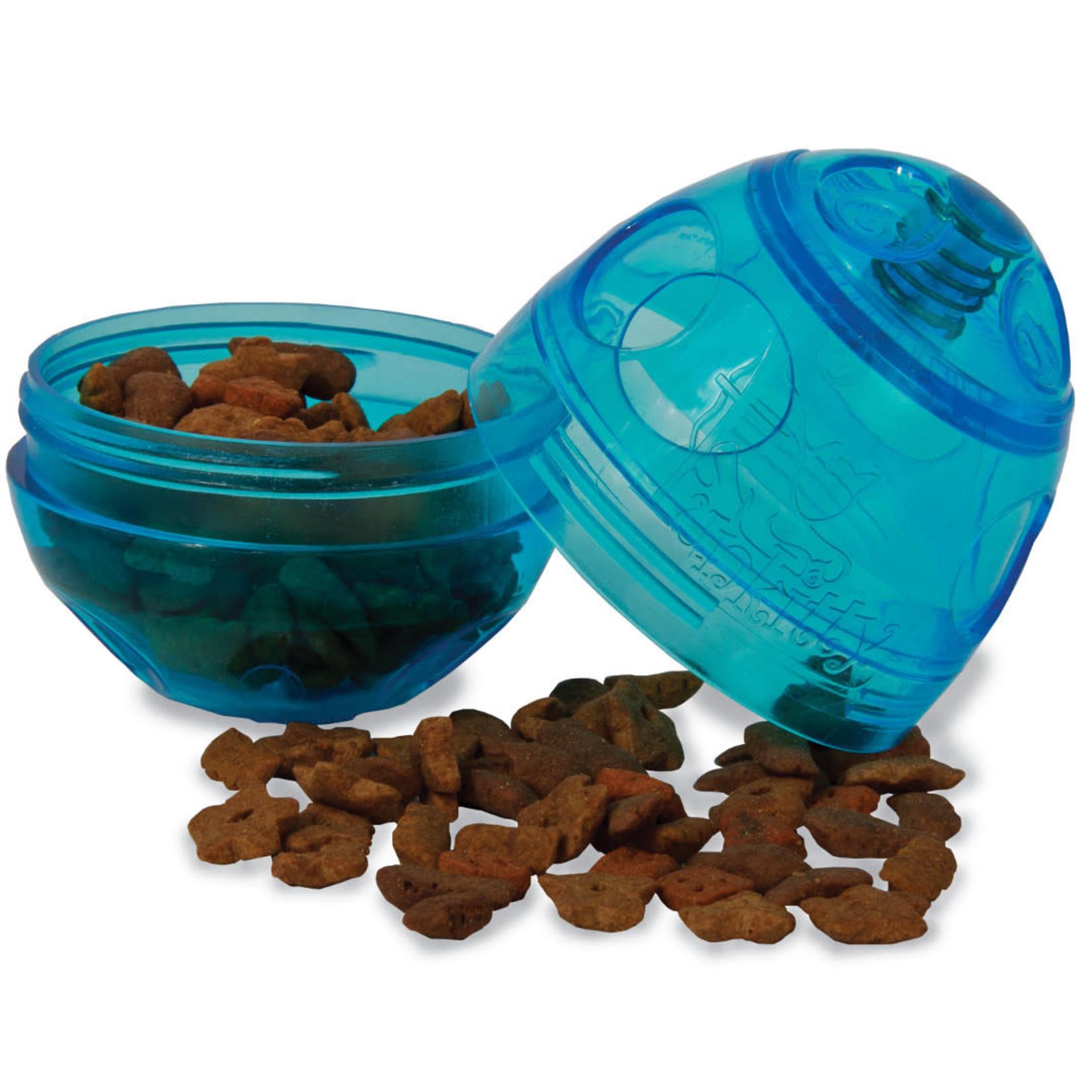 Pet Safe / Radio Systems Corp. Pet Safe Egg-Cersizer™ Egg Shape Cat Toy