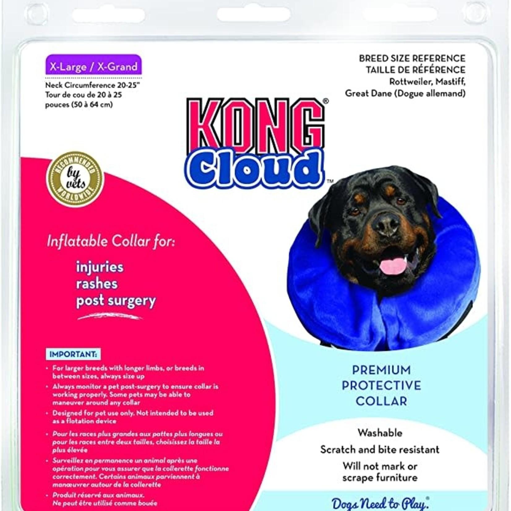 Kong Company Kong Dog Cloud E Collar X-Large