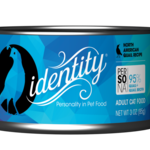 Identity Identity Cat Persona Free-Range Quail 3 OZ