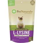 Pet Naturals Of Vermont Pet Naturals Cat L-Lysine Support 60 Count