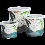 Green Juju Frozen Super Food Just Greens 7.5 OZ