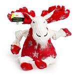 HuggleHounds HuggleHounds Knottie Christmas Glitz Moose Wee